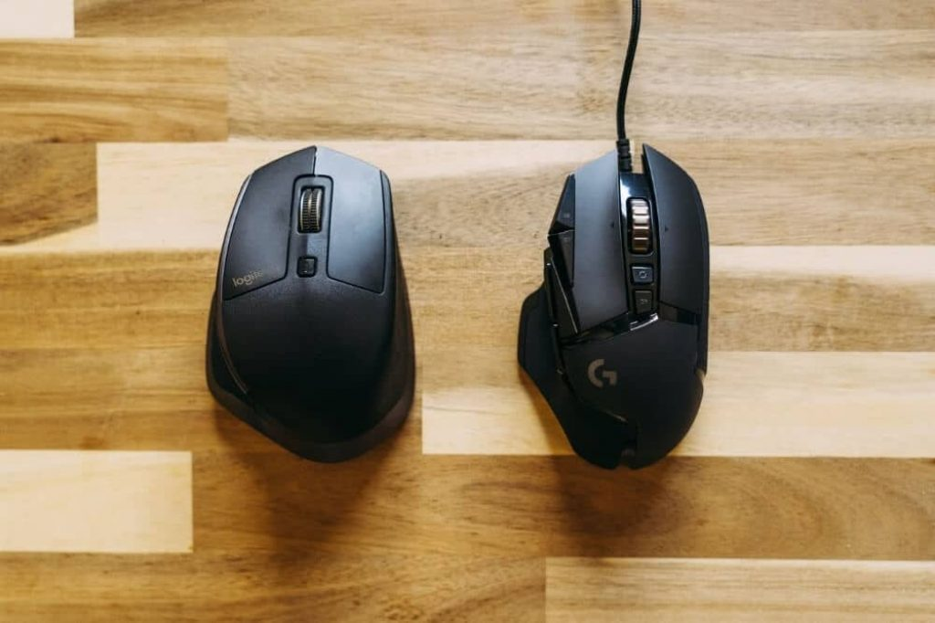 Best Gaming Mouse for Claw Grip