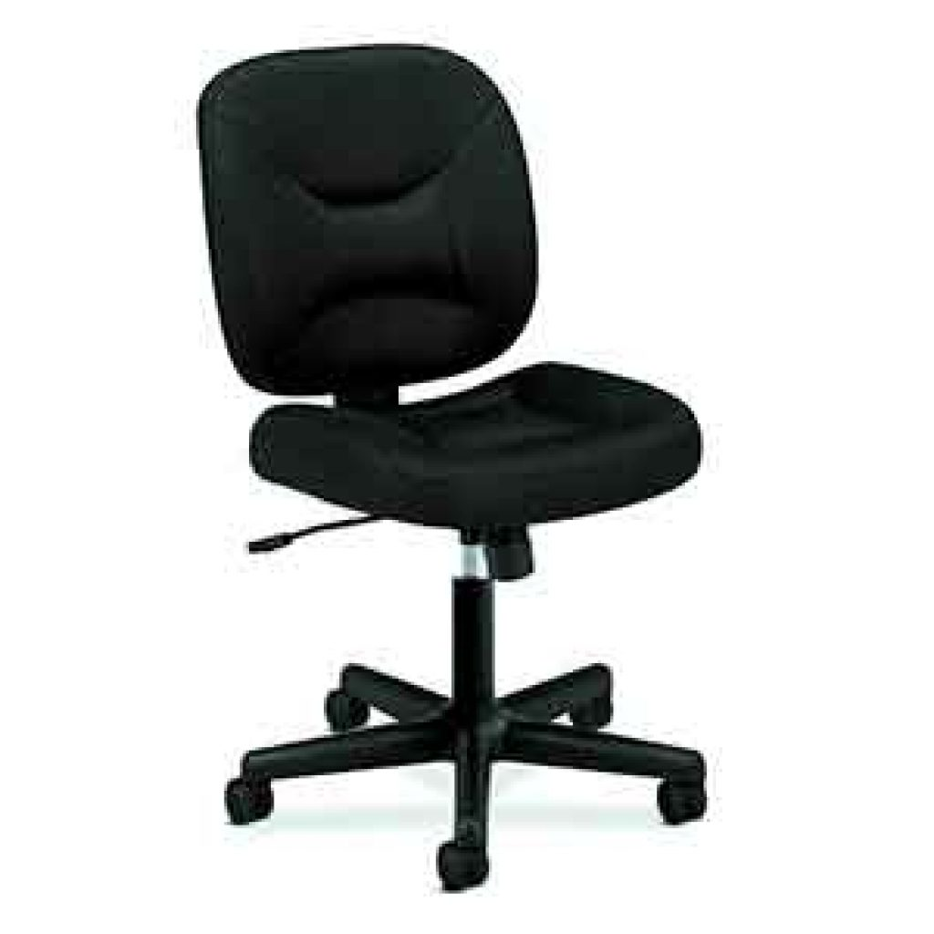 HON ValuTask Low Back Task Chair - Mesh Computer Chair