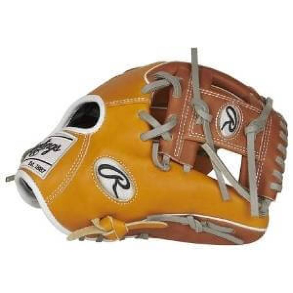 Rawlings GG Elite Series Outfield Glove
